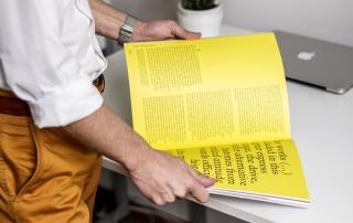 Corporate Publishing Mehr als ein Kundenmagazin