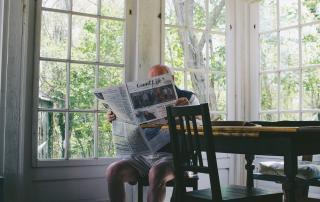 Die Zukunft des Lokaljournalismus