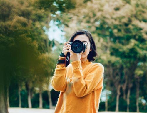 Das PR-Foto – 8 Tipps für ein besseres Bild