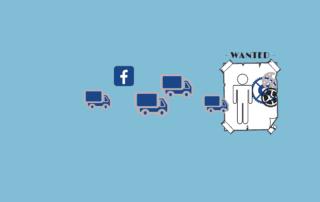 Employer Branding Kampagnen – die heilende Kraft von Facebook bei Kraftfahrermangel
