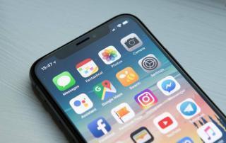 Sind Smartphone Apps fuer die Digitalkommunikation wirklich sinnvoll