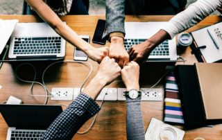 Dinge die Sie tun koennen um Ihre interne Kommunikation zu verbessern