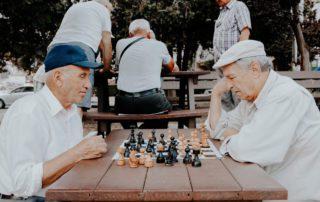 Senioren Pflegeheim PR