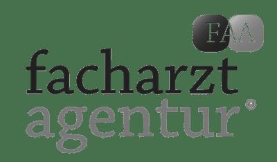 Facharztagentur Logo