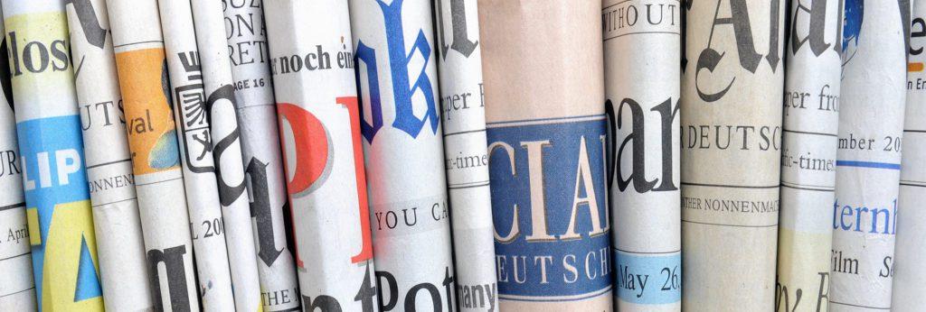 Pressemitteilung: 6 Tipps für eine gute Überschrift
