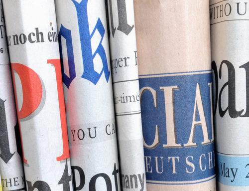 Gute Überschriften: 6 Tipps für Pressemitteilungen