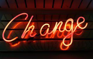 Change Kommunikation
