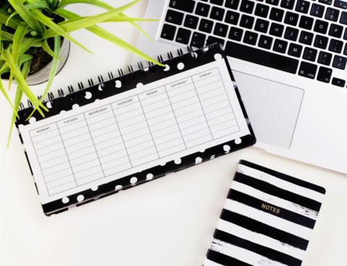 Warum es wichtig ist, Redaktionspläne zu erstellen