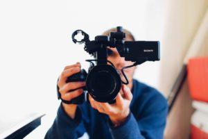 Video-Kommunikation UKM