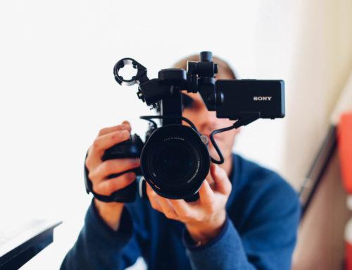 Video-Kommunikation: Einfach mal machen!?!