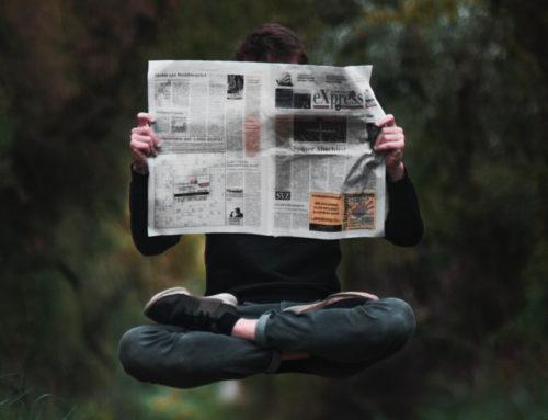 Was Sie über den Journalismus wissen sollten