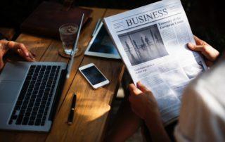 Der Presseverteiler – Grundlage fuer Ihre PR