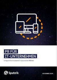 WP PR fuer IT Unternehmen