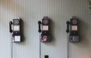 Der gute alte Handzettel – vergessene Kommunikationsinstrumente