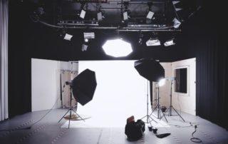 Interne Kommunikation professionell betreibenMedientraining Hilfe das Fernsehen kommt