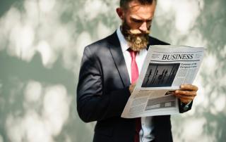 PR fuer Fachmedien Warum Fachzeitschrifte so wichtig sind