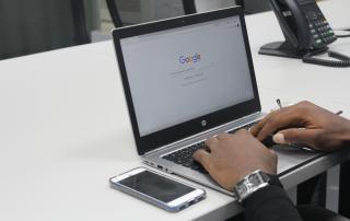 Wie man bei Google auch ohne AdWords oben steht
